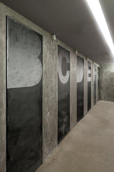DM2 Housing - Porto, Portugal - 2014 - OODA