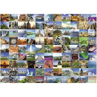 Puzzle Landschaft Ravensburger Puzzle Schone Orte Puzzle