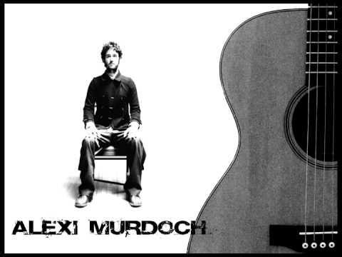 Alexi Murdoch : Something Beautiful lyrics