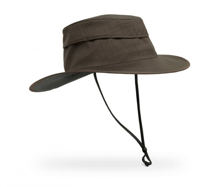 523282ed626 Rain shadow hat