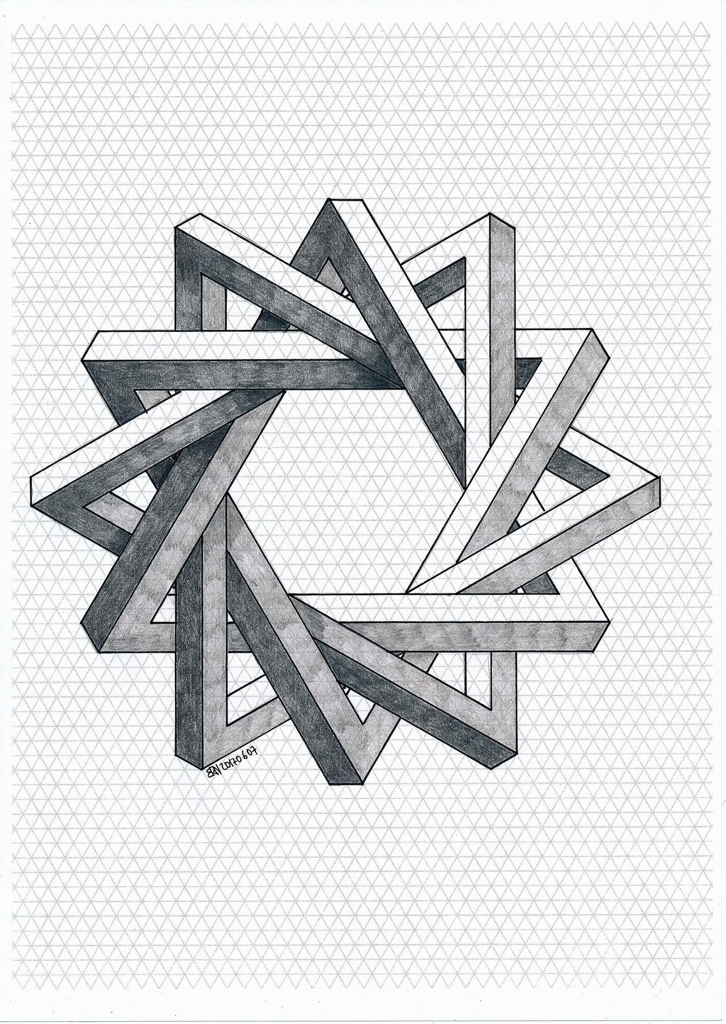 подходит несуществующие геометрические фигуры картинки готовитесь снимать