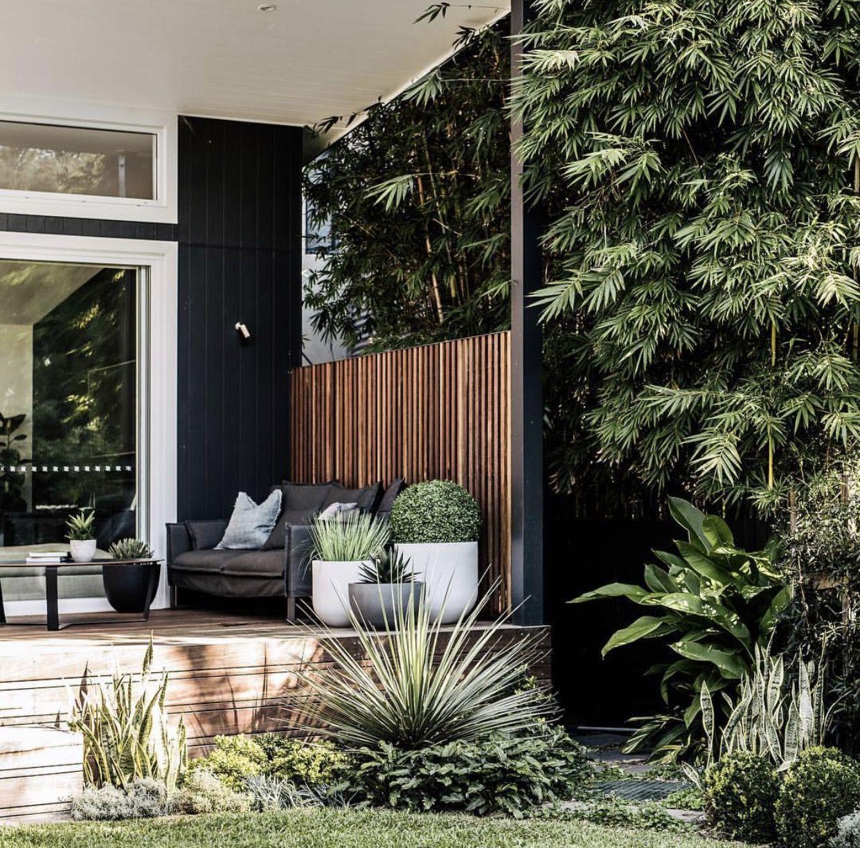 Timber Outdoor Living: Garden In 2019