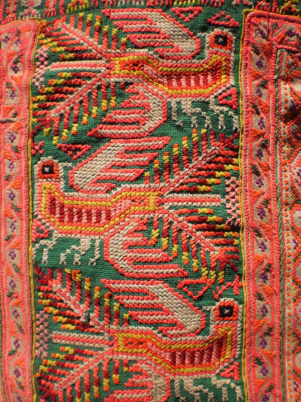 Hmong vintage textile textilesprintsand embroideries etc