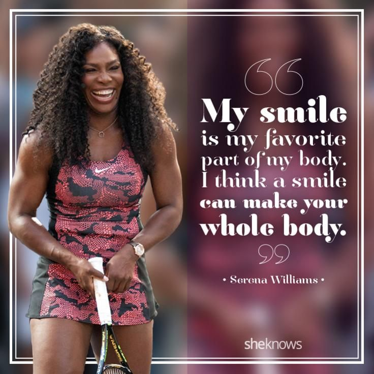 serena williams quotes that prove she u0026 39 s a total badass