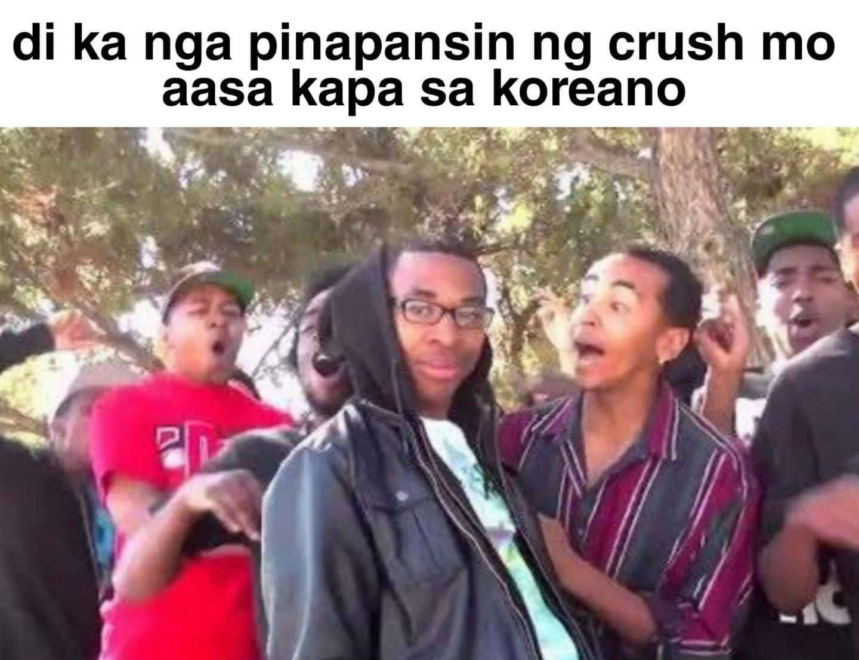 Tagalog Meme Filipino Funny Filipino Memes Boy And Girl Best Friends