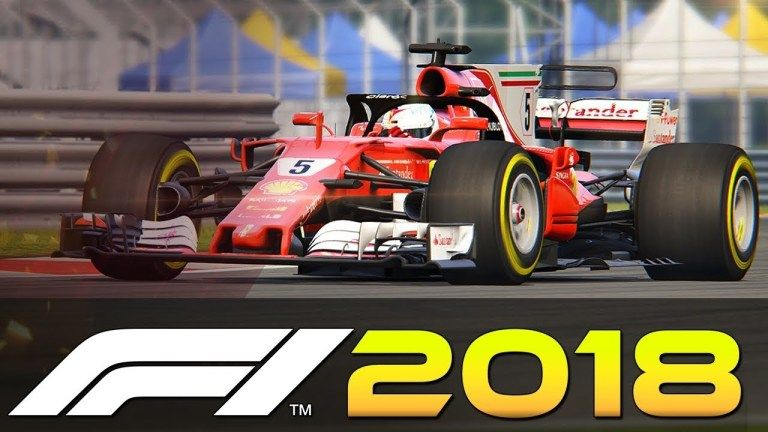 F1 2018 Game Free Download Formula One 2018 Full Version For
