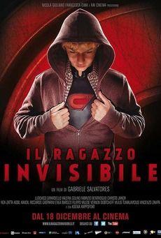 Il Ragazzo Invisibile 2014 The Invisible Boy Movies For Boys Good Movies