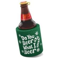 2016 Do You Beer What I Beer | The Ornament Shop