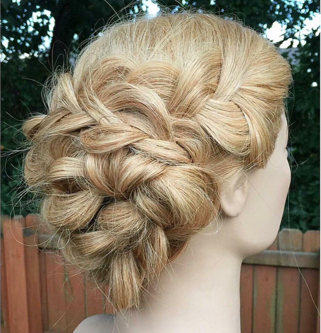 best wedding hairstylist sarah crews in nashville, tn | on