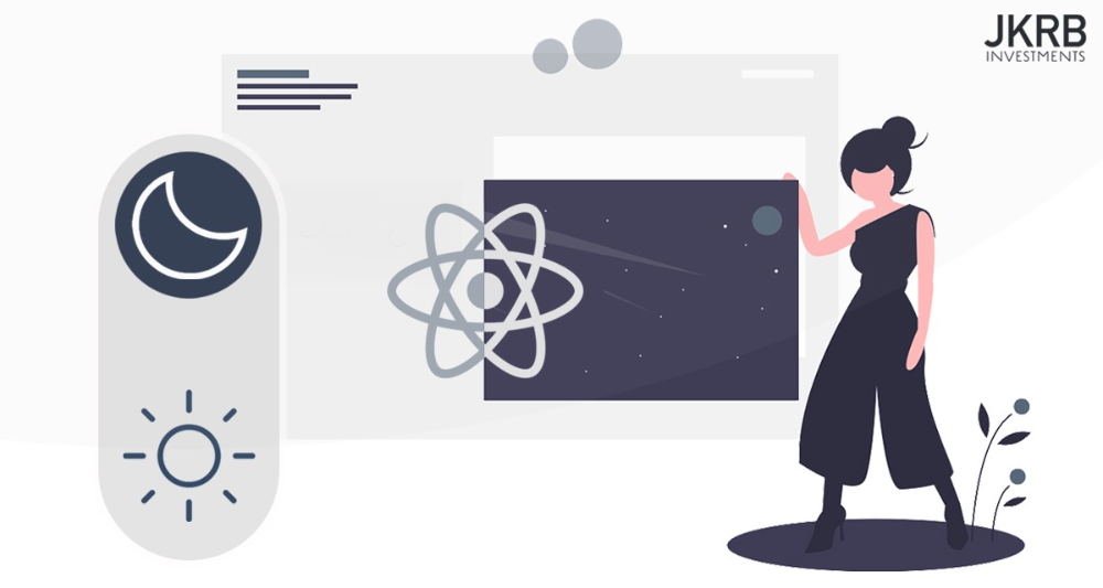 React Dark Mode with Styled Theming and Context React