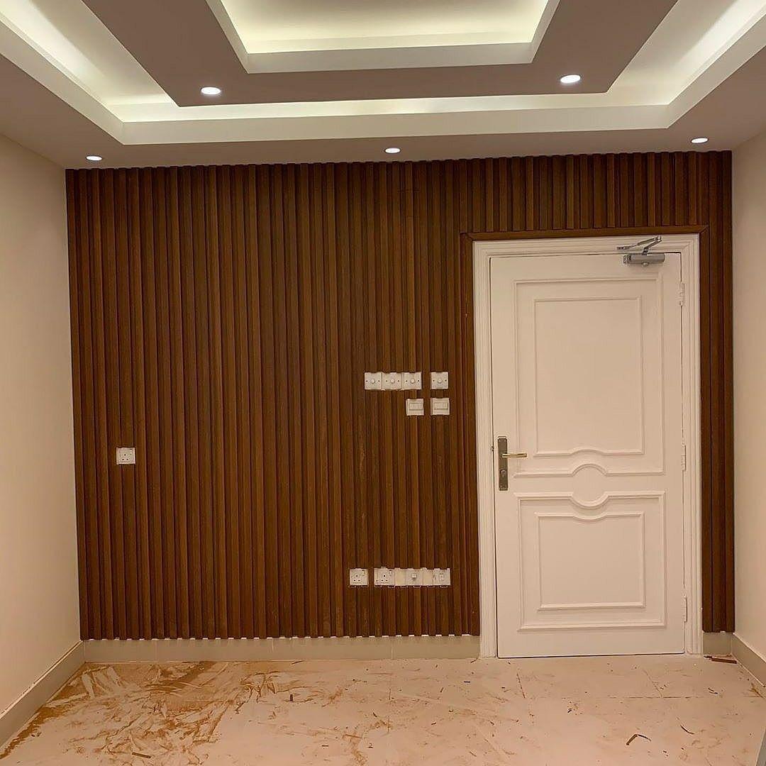ديكور خشب خشب جدران تكسيات خشب بديل الخشب ديكورات خشب مودرن للجدران لتواصل الرياض0535711713 Creative Home Door Design Design