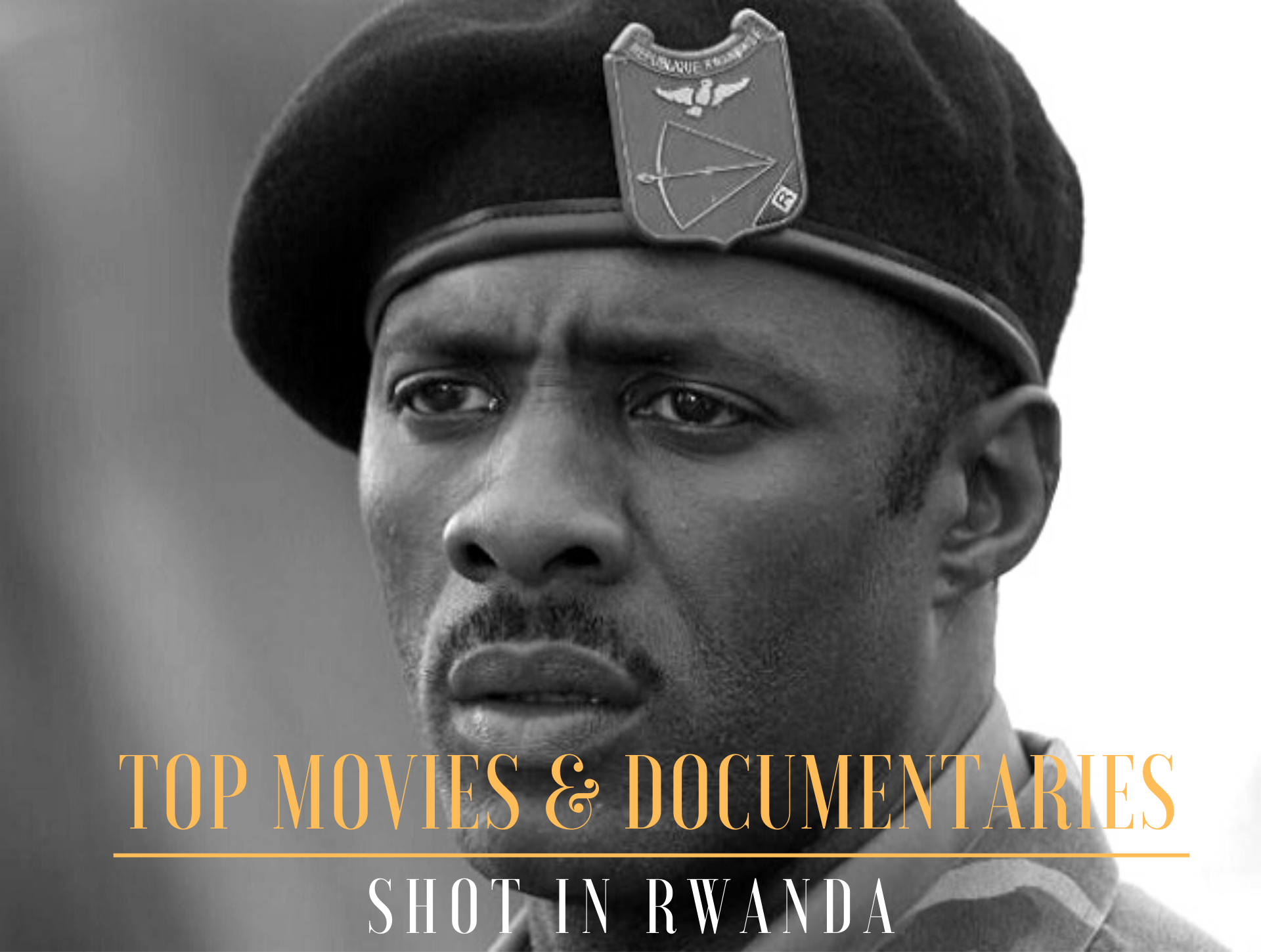 These are some of the best movies and documentaries shot in Rwanda that everyone should see at some point! #movies #documentaries #hollywood #africa #rwanda #entertainment
