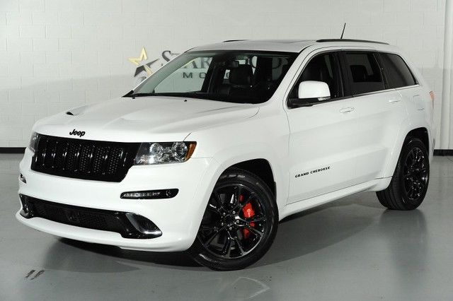 2015 Jeep Grand Cherokee Srt8 For Sale Jeep Grand Cherokee Jeep