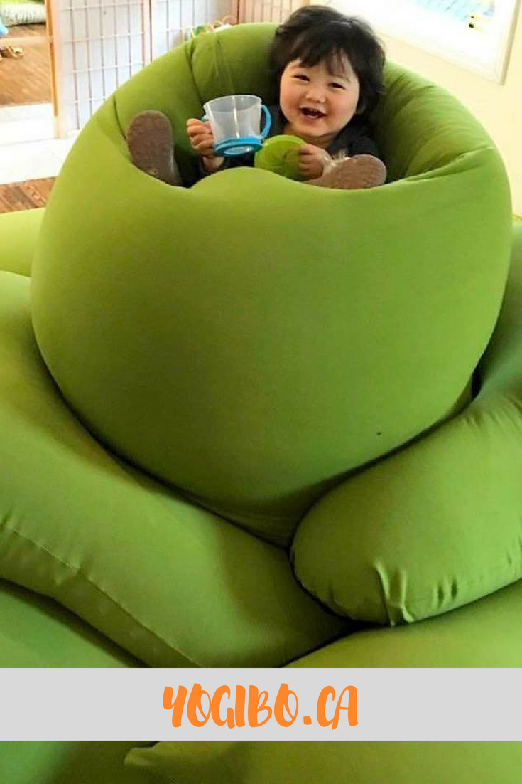 Awe Inspiring Yogibos Are Not Your Typical Bean Bag This Is The Only Alphanode Cool Chair Designs And Ideas Alphanodeonline