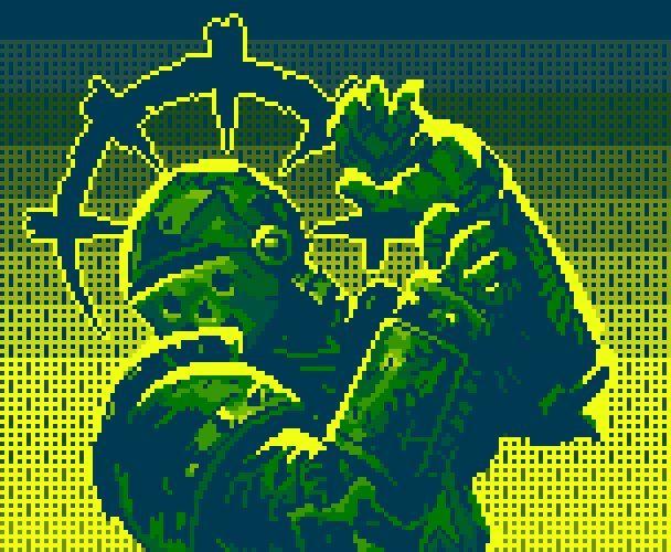 Darkest Dungeon At Darkestdungeon Twitter Pixel Artmaggedon In