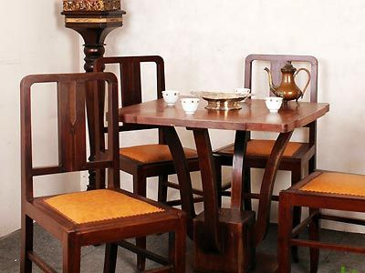 Exceptionnel Old Shanghai Style Furniture