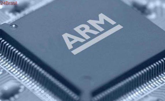 ARM anuncia o Mali-C71, seu primeiro processador de imagens para carros