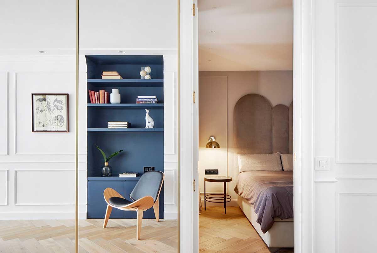 Apartamento Colorido e Glam