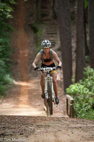 Xterra Triathlon Photo Credit Tim Mueller Xterra Bike Long 28