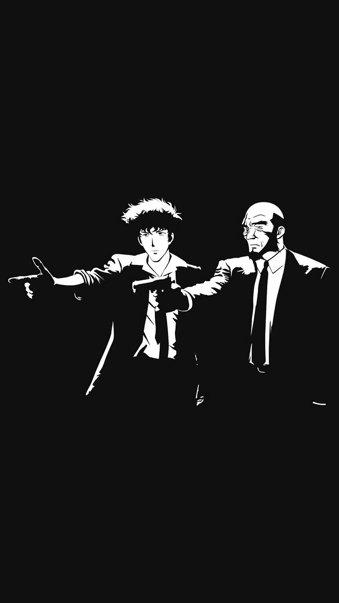 Aesthetic The Weeknd Android Background Cowboy Bebop Cowboy Bebop Anime Cowboy Bebop Wallpapers