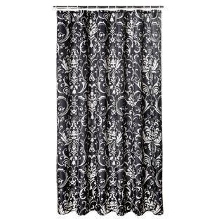 Buy Damask Shower Curtain At Argos Co Uk Your Online Shop For Shower Curtains And Poles