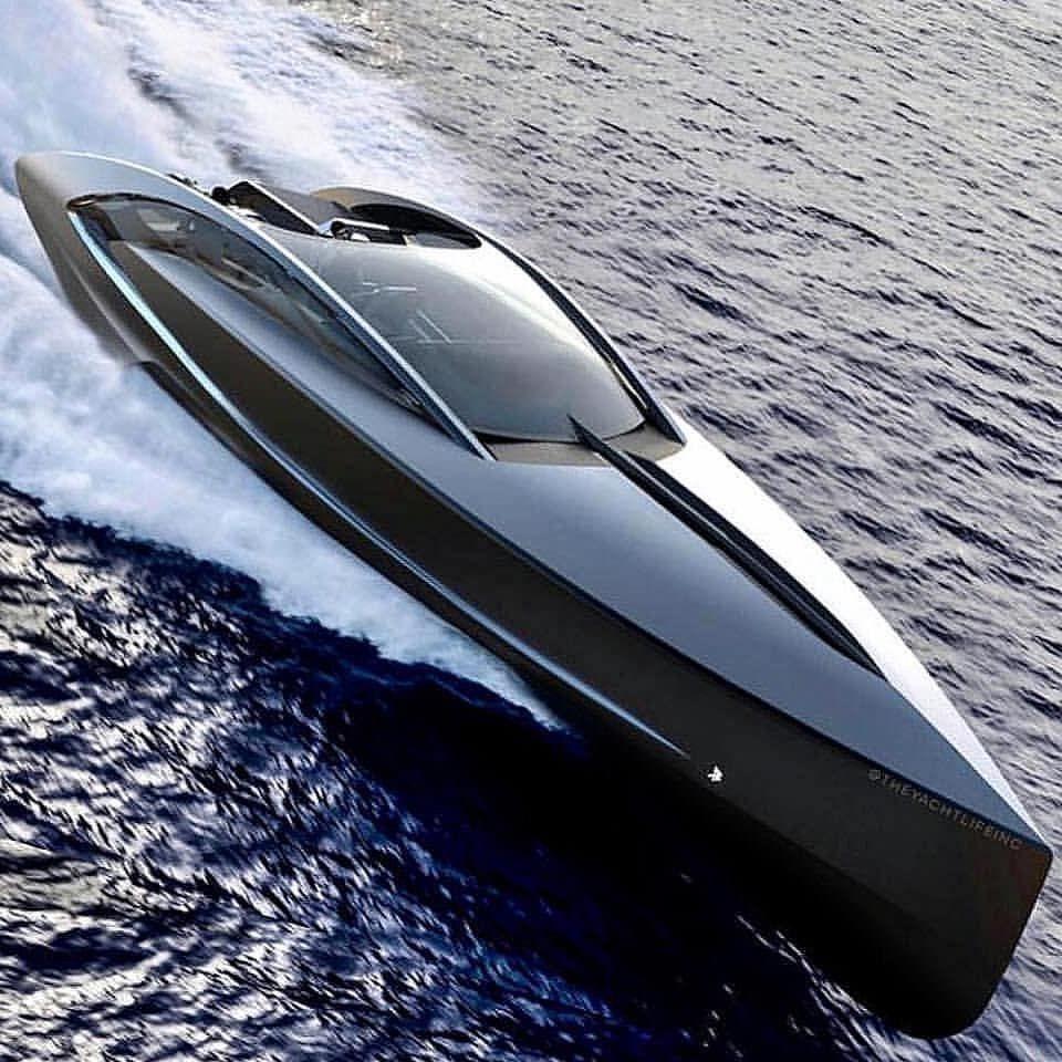R E D I V I D E R Boats Luxury Boat Luxury Yachts