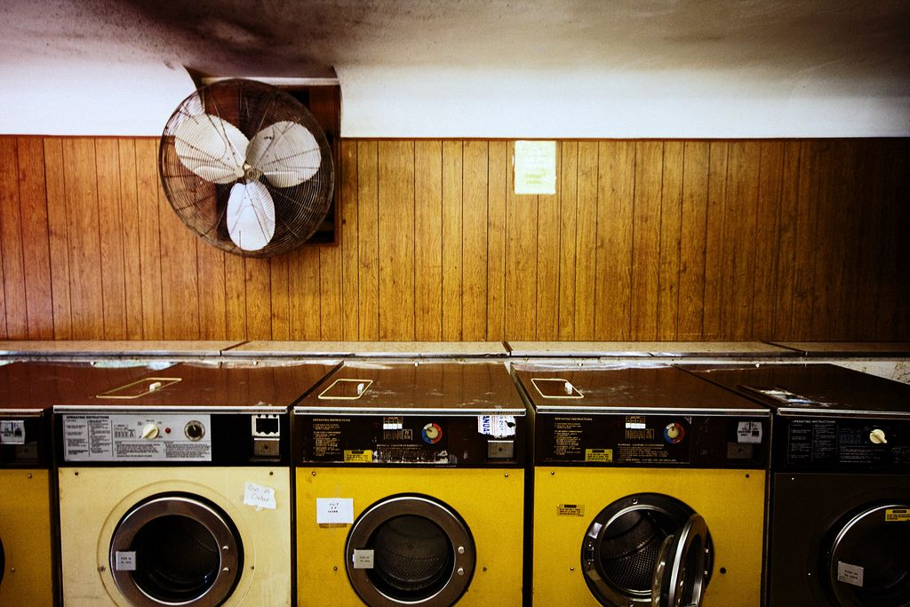 Laundromat Smelly Towels Stinky Clean Laundry Http