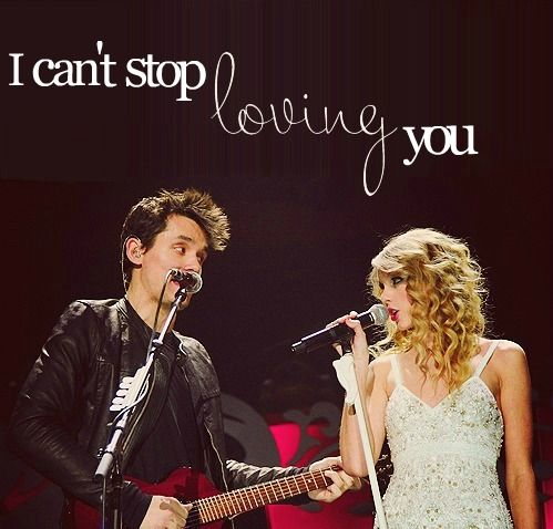 Oh With Half Of My Heart 3 Taylor Swift And John Mayer Taylor Swift Lyrics Taylor Swift John Taylor