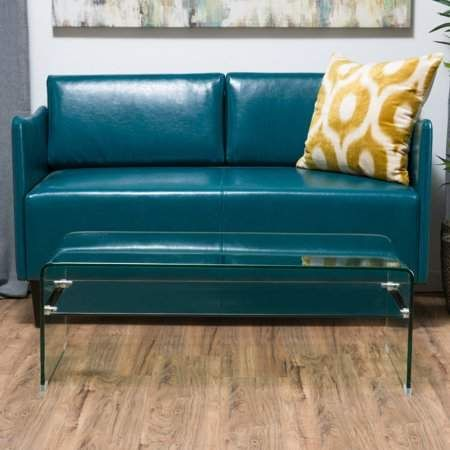 Super Noble House Seaton Tempered Glass Coffee Table Samhometown Customarchery Wood Chair Design Ideas Customarcherynet