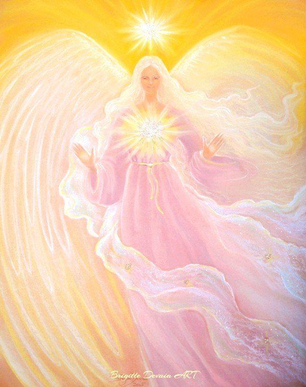 Картинки мира ангелов