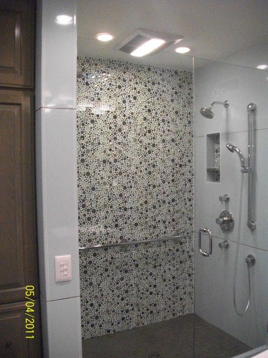 Shower Accent Wall Design Pictures Remodel Decor And Ideas Page 4 Tile Accent Wall Tile Accent Wall Bathroom Accent Wall Designs