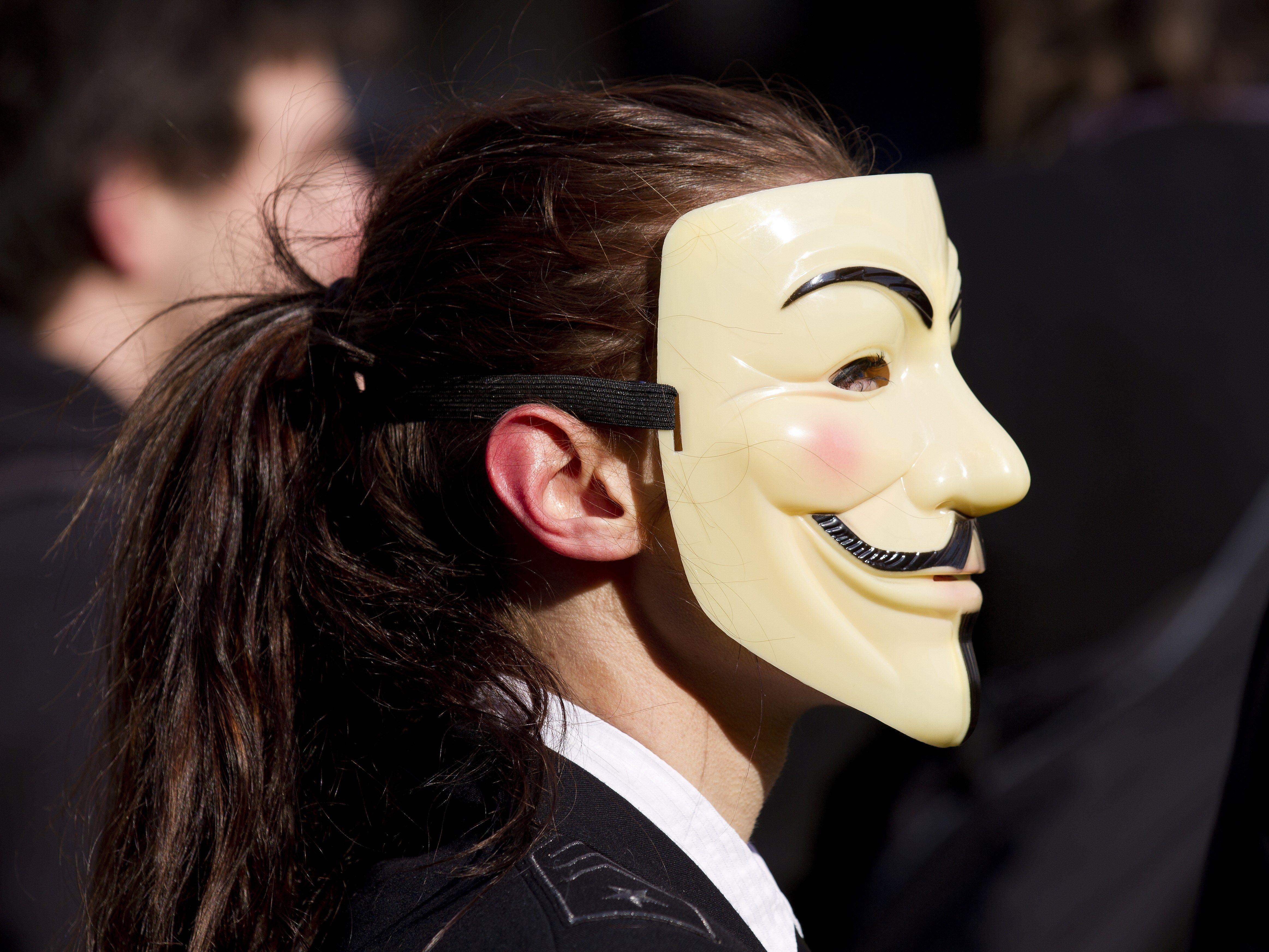фото масок профиля разобраться, казахи