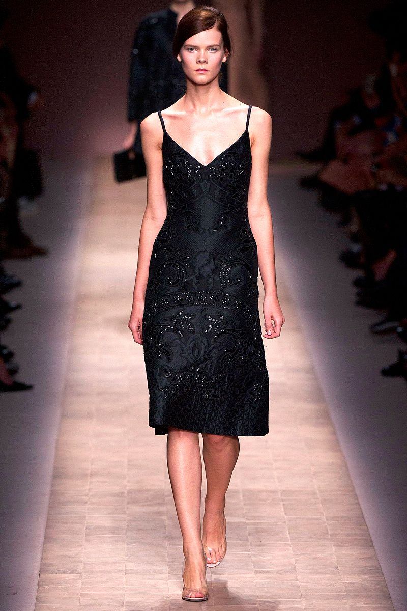 Valentino Spring 2013 RTW - Runway Photos - Collections - Vogue