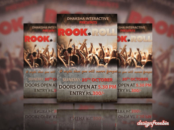 Basic Flyer Template Design Tutorial Today Were Show You How To