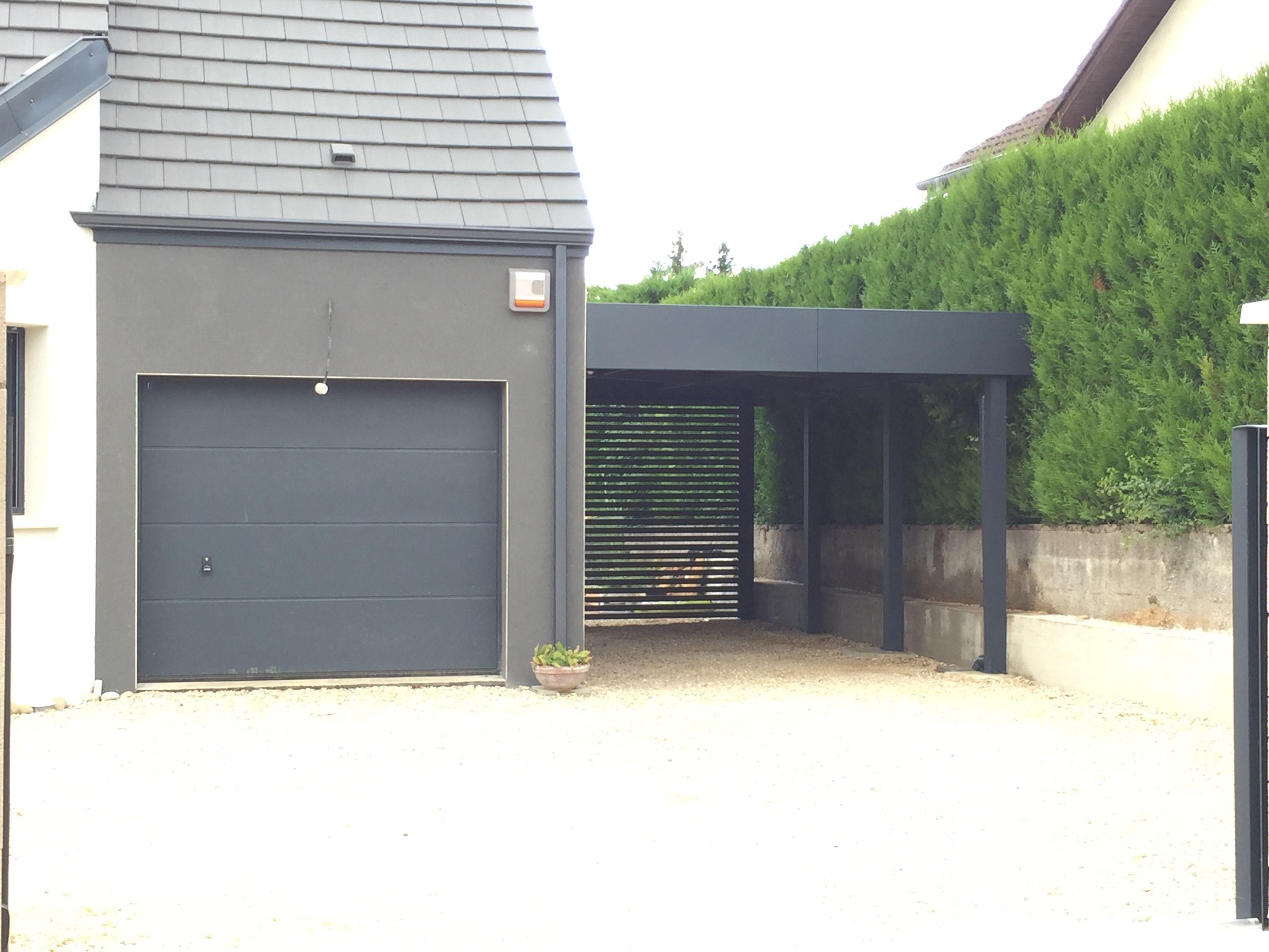 Carport alu dijon nord pas de calais france fabricant 6 bonne pinterest carport alu - Garage bmw nord pas de calais ...