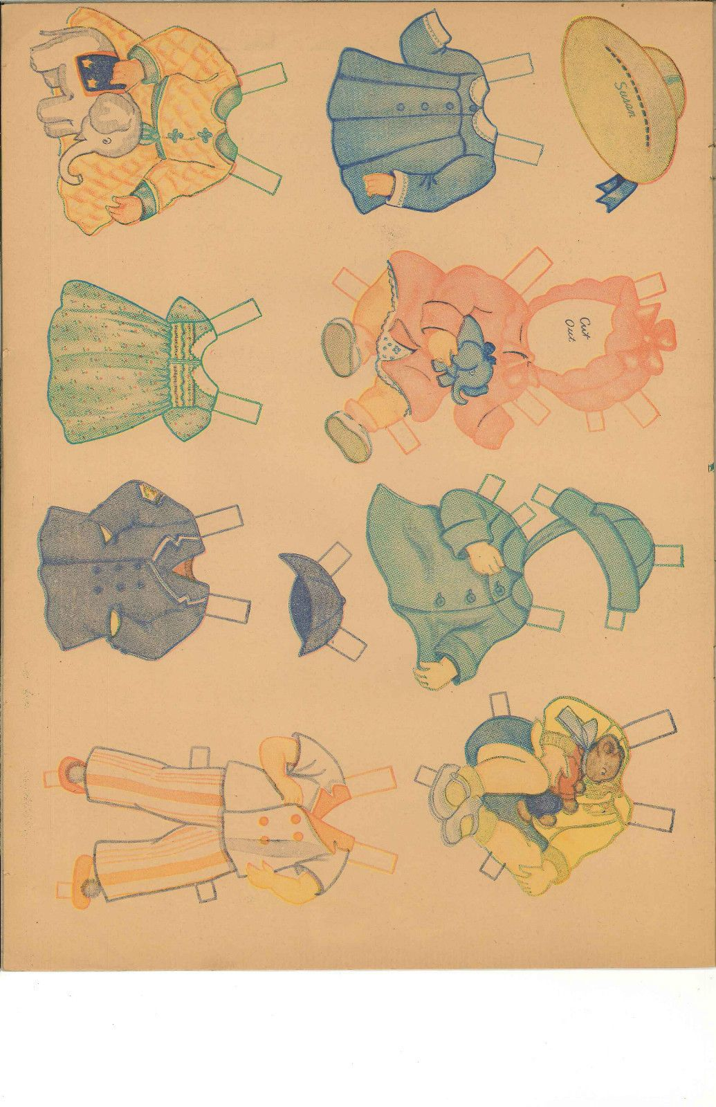 twelve doll cut out book 1500 free paper dolls for other pinterest paper doll pals