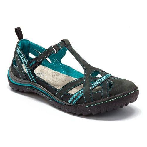 Jambu Women's Charley Flats Shoes | Jet.com