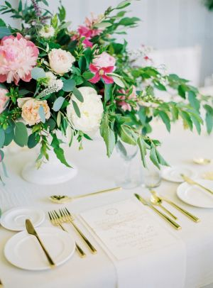 Intimate Castle Wedding in Northern Ireland Gallery - Style Me Pretty