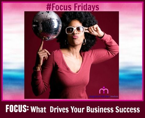 The focus for this month at Magnificent Minded Studios has been Mindfulness. This Focus Friday we will focus on your entrepreneurial success connected to your emotional well-being. Your emotions have the capacity to drive your business – for better or for worse! When you are aware of this, you can save yourself considerable hurdles and …
