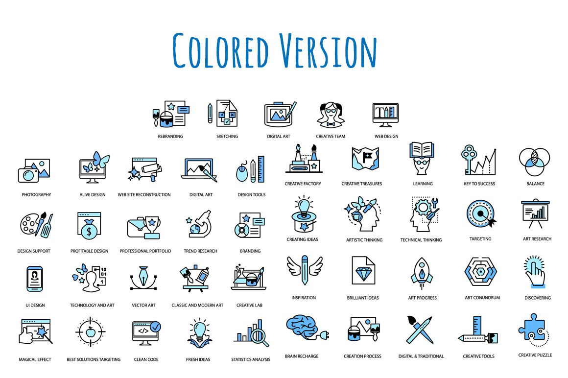Web Design Icons Patterns And More Web Design Web Design Icon Creative Web Design