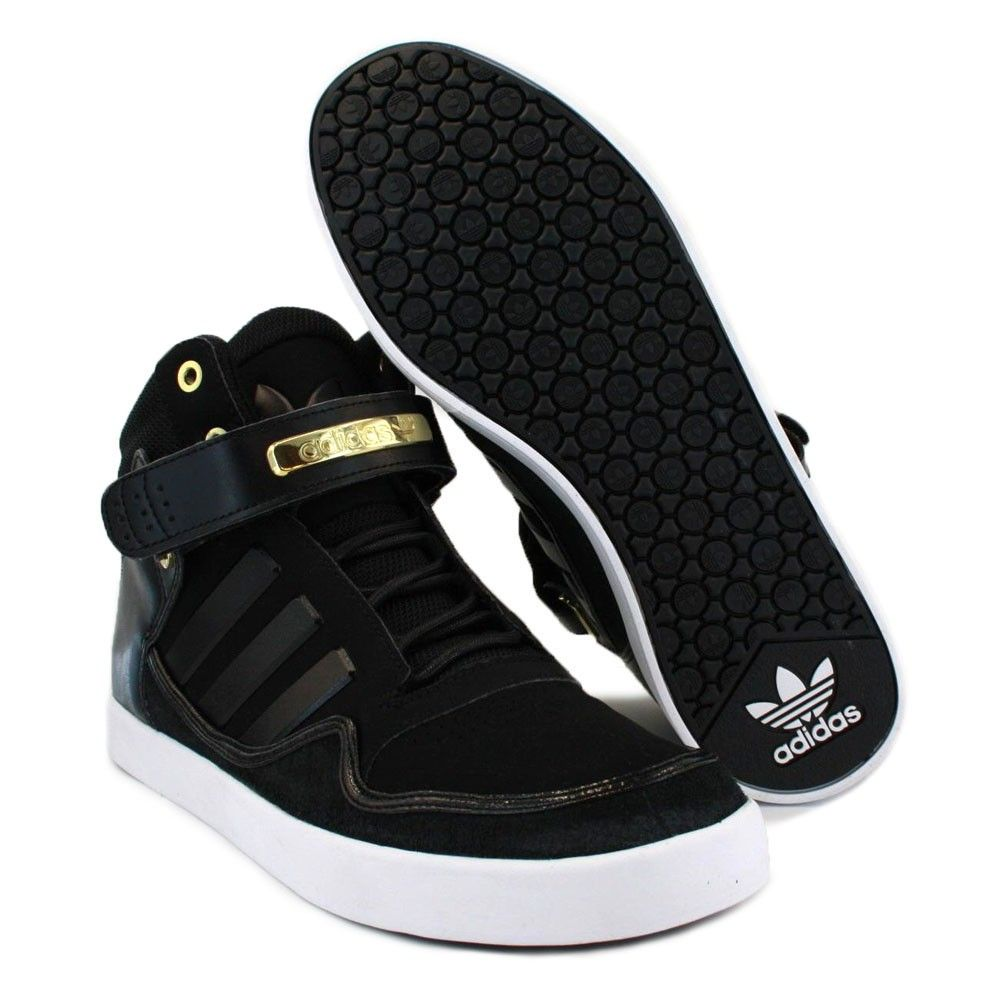 new high top adidas shoes