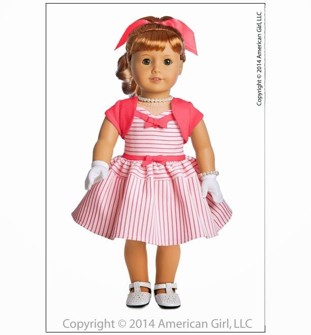 1950s doll. Living A Doll's Life : *NEWS SPOILER* New AG Historical Prototype ~LINK IS DOWN UNFORTUNATELY