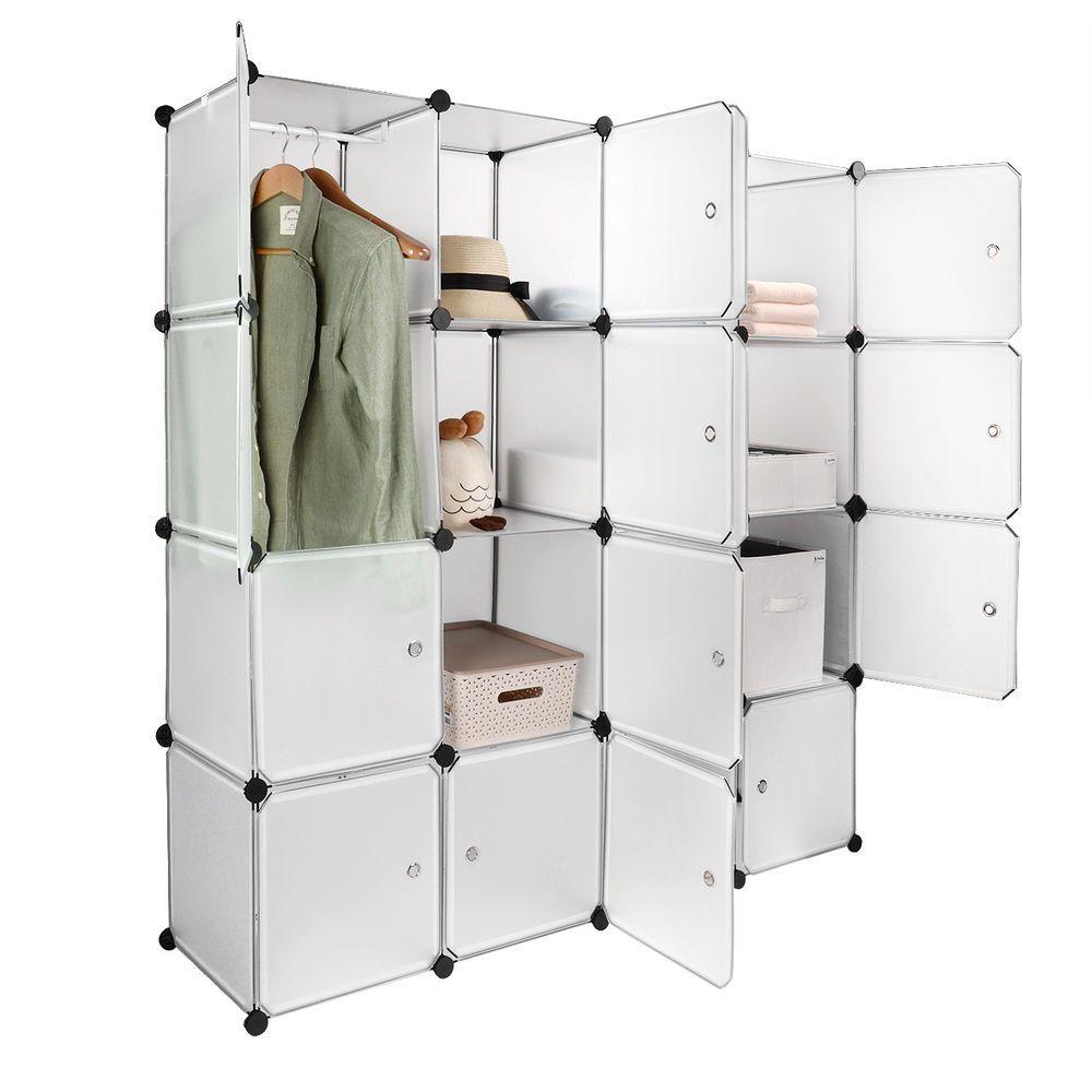 Plastic Armoire Wardrobe - Wardrobe For Home