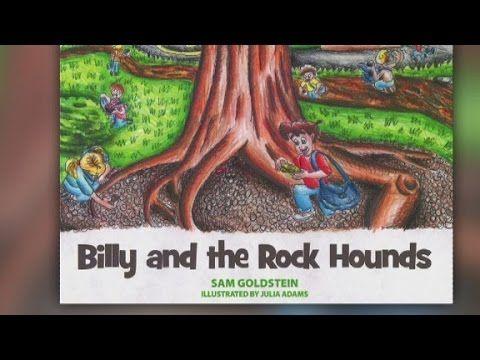 Artist With Autism Illustrates >> Julia Adams An Artist With Autism Illustrates A Book To Teach Kids