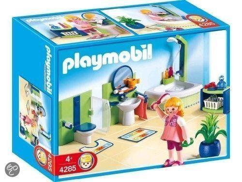 Playmobil Luxe Badkamer - 4285 | Verlanglijst | Pinterest