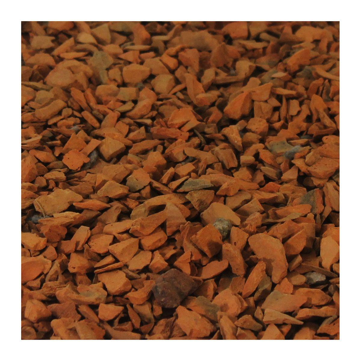 Piedra para jardin 3 8 terracota producto organico for Diseno de piedras decorativas