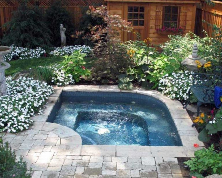 How much does it cost to heat an inground hot tub home