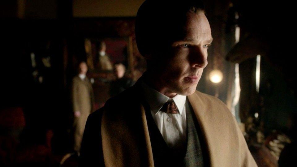The new Sherlock trailer is Victorian splendour with Benedict Cumberbatch, Martin Freeman...
