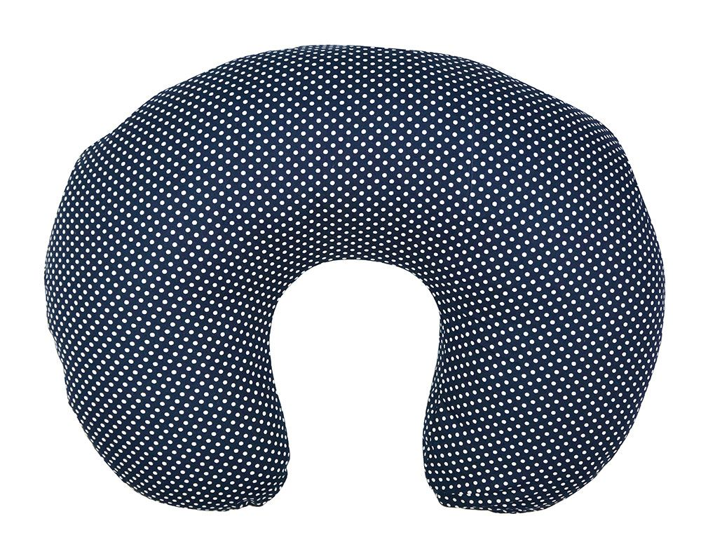 e0c9b330c08 Buy stylish nursing pillow with polka dots online in India at great price.  100% handmade with premium cotton.✓Free Shipping. ✓COD Available.