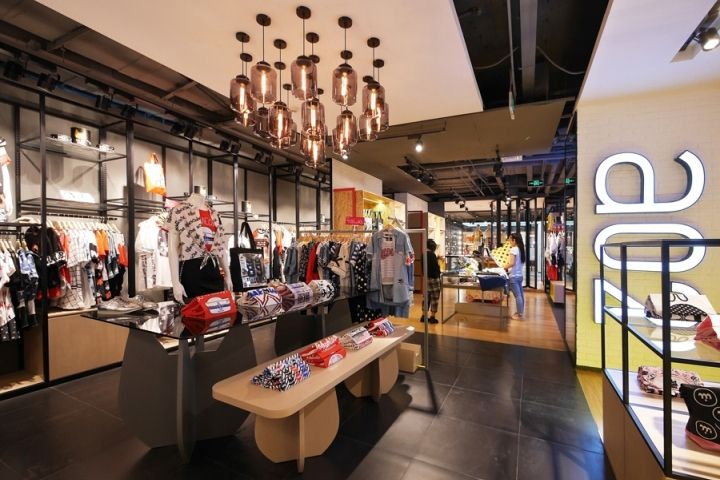 Pin Em Fashion Store